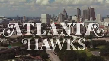 Atlanta Hawks tribute Donald Glover series in schedule announcement