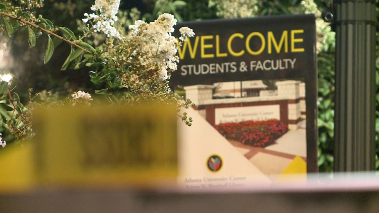 After AUC shooting, Clark Atlanta announces upcoming safety plans and changes