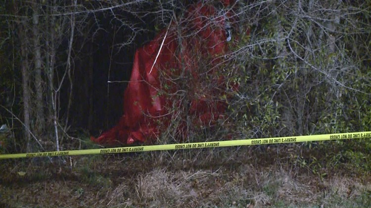 Deadly plane crash kills 2 in Coweta County