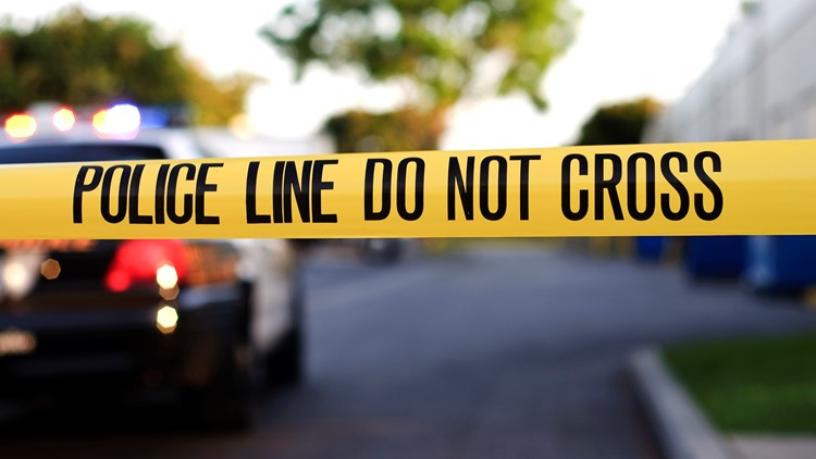 Police: 1 man killed in double shooting in Henry County