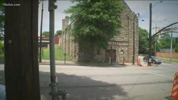 Efforts to preserve Atlanta church where Rev. Ralph David Abernathy preached