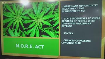 House panel approves marijuana decriminalization, but major roadblocks exist