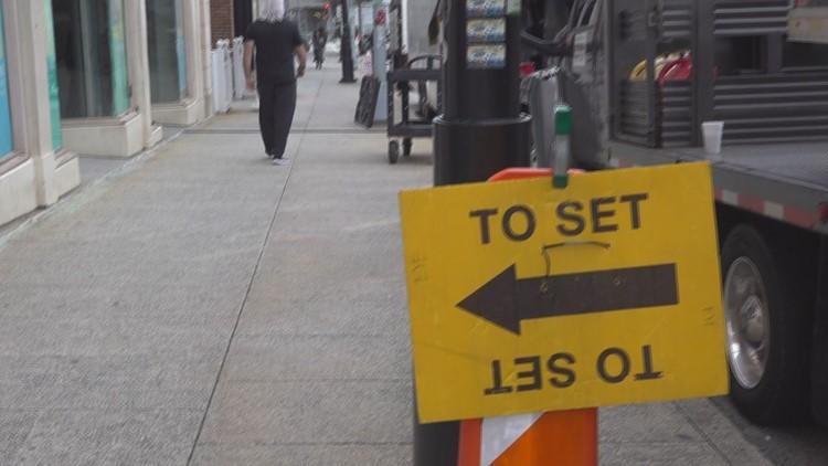 Upcoming Ava DuVernay HBO Max series to close downtown Atlanta streets