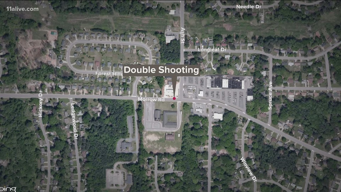 Two teens dead after shooting each other in car in Forest Park