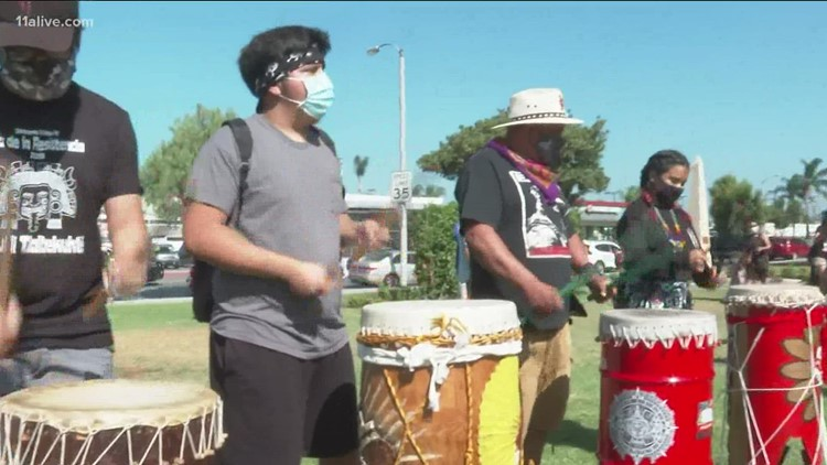 Celebrating National Indigenous Peoples' Day