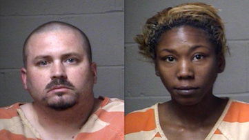 They said she died after a lifetime of health issues but a year later these parents are charged with murder