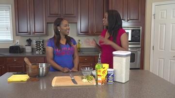 Haitian- American woman brings island flavor to East Point