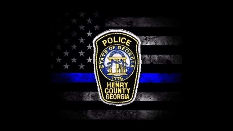 Henry County community mourns loss of longtime police officer
