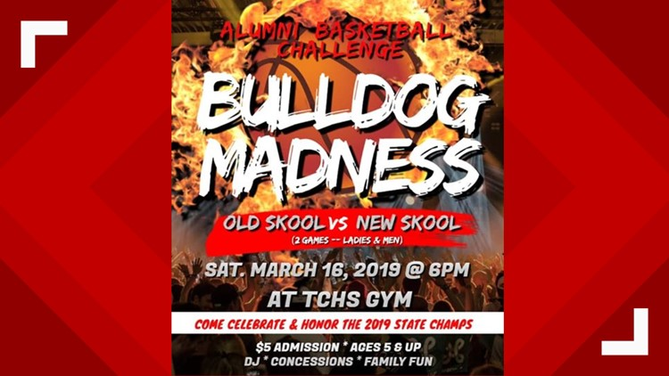 Bulldog Madness