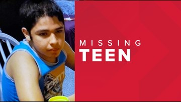 Have you seen this missing 15-year-old?