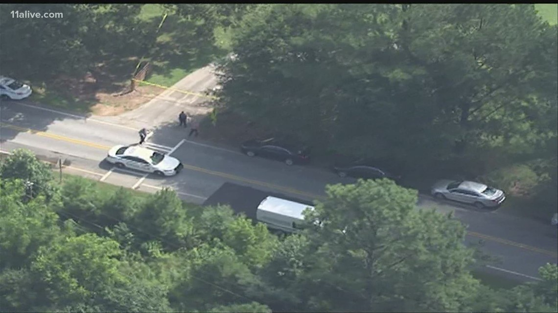Gwinnett Police investigating homicide at Yellow River Park