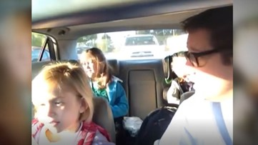 Family behind 'Bohemian Rhapsody' rendition reflects on viral moment