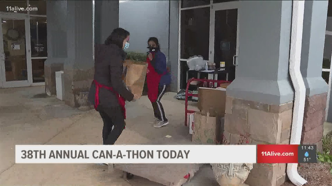 Can-A-Thon more important this year than ever
