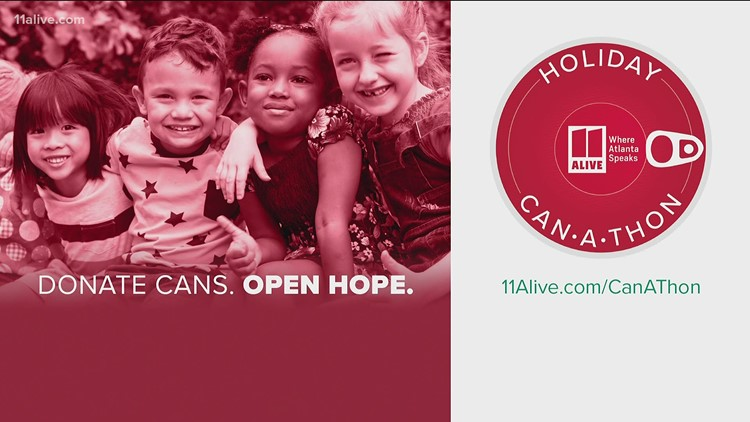 Online donations still being accepted for Can-A-Thon