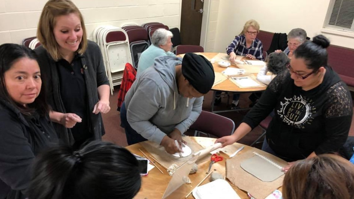 Salvation Army of Gwinnett kicks off fall free programs