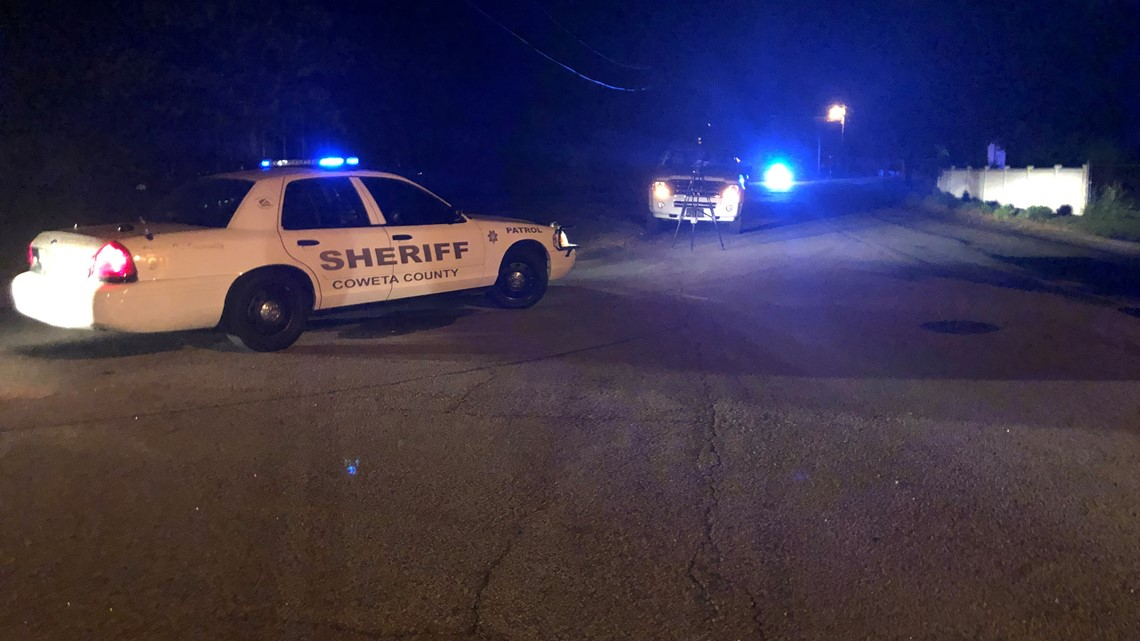 Coweta County sheriff's deputy killed by teen cousin after