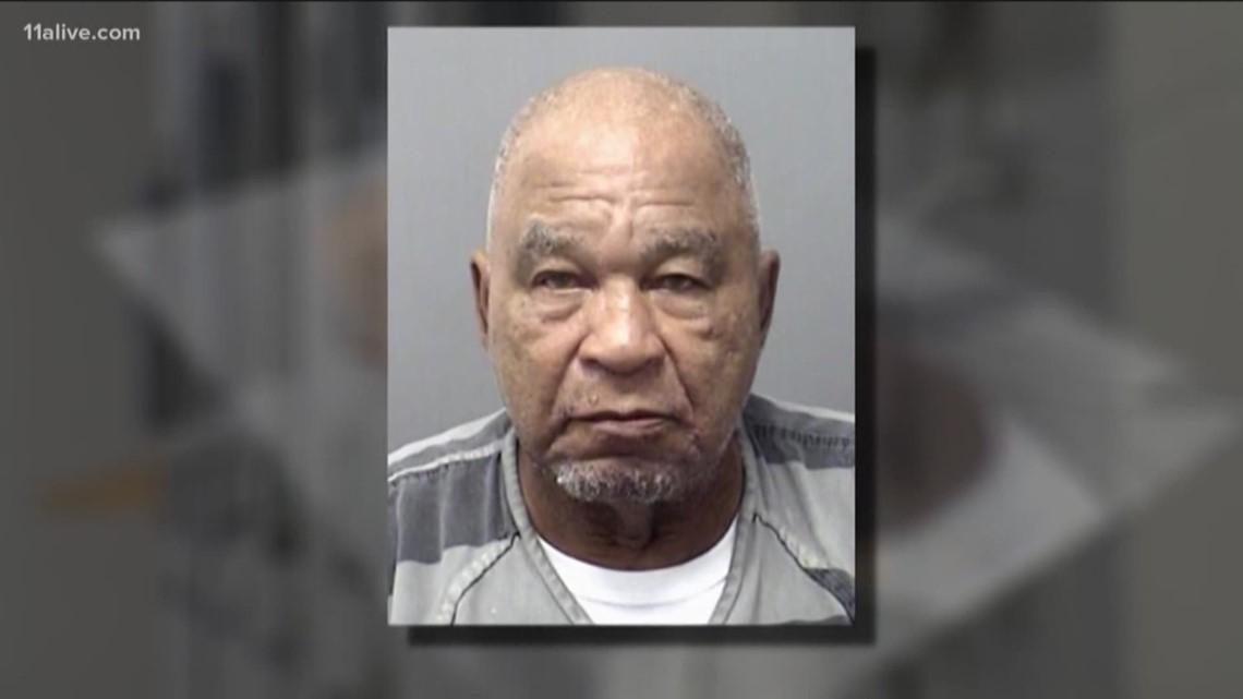 Gas Companies In Georgia >> Their last breaths   Georgia-born Samuel Little admits to more than 90 murders   11alive.com