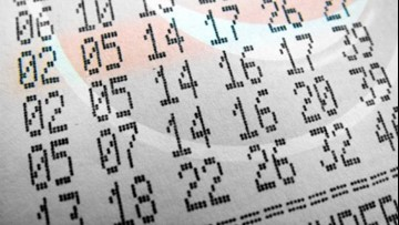 Do you have this winning Georgia lottery ticket? There's an unclaimed $235K jackpot
