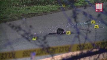 Douglasville shooting near schools leaves one dead: Scene video