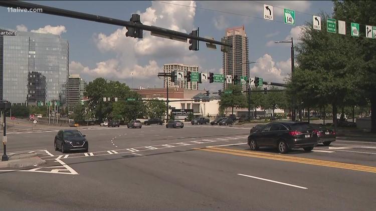 Report: Buckhead City would sustain itself