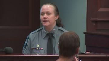 Rosenbaum trial: Crime scene investigator talks about Laila Daniel case