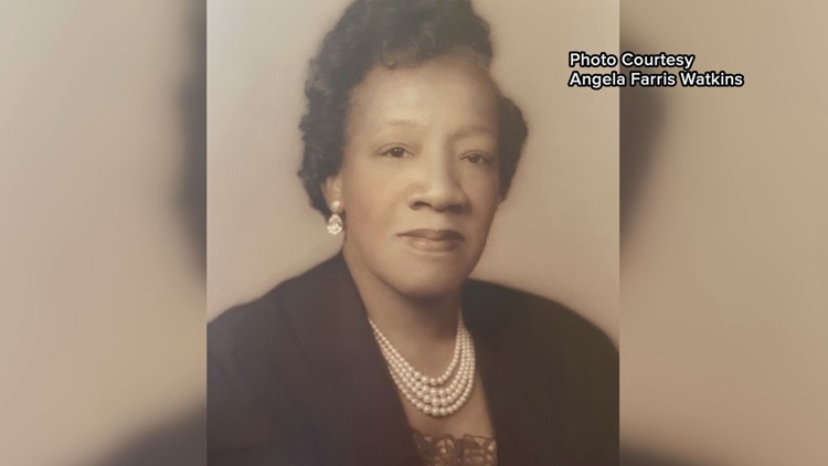 The untold story of Dr. King's mother, Alberta Williams King
