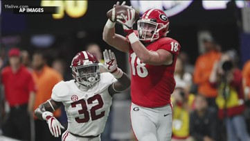 Experts give UGA 7th-round NFL draft pick a good chance to stick