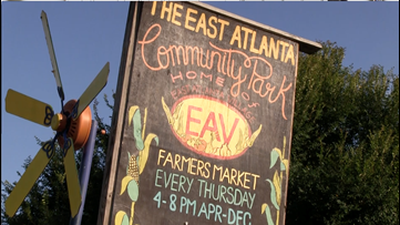 Local farmer's market has deep roots in the community