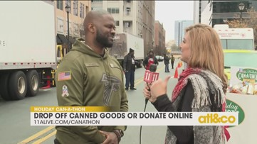 'The path of greatness is through service': KD Bowe of 102.5 says giving warms his heart