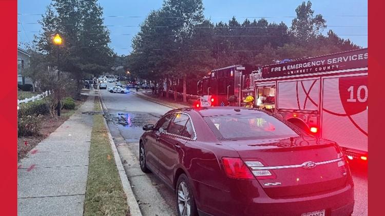 Man found dead inside car, Gwinnett homicide unit investigating
