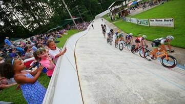 East Point velodrome selected for Olympic Training Program