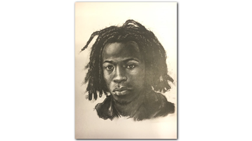 Sketch released of suspect connected to UGA student robbery, shooting
