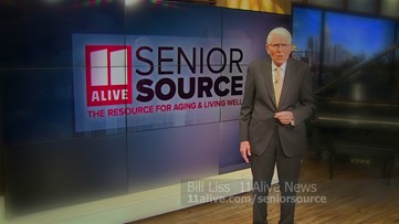 Senior Source | Elder abuse can be financial