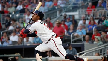 Atlanta Braves handed out more than 7,000 free tickets to Hurricane Dorian evacuees