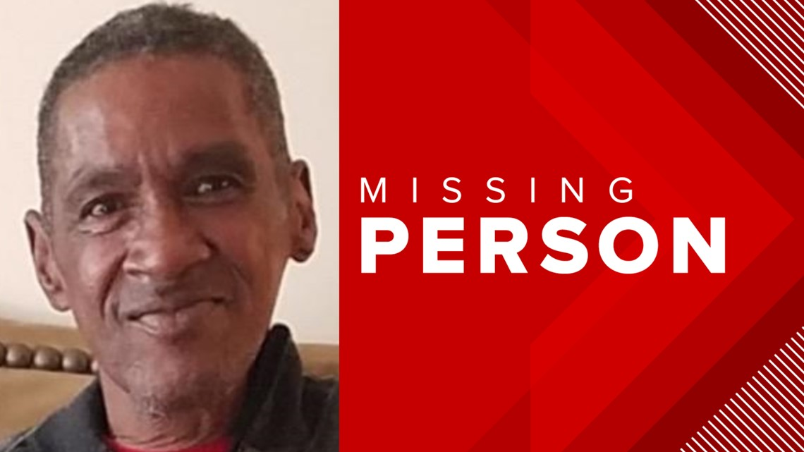 Missing 60-year-old with dementia last seen at Grady Hospital