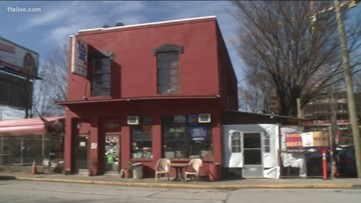 Tiny Castleberry Hill pub selling for huge price