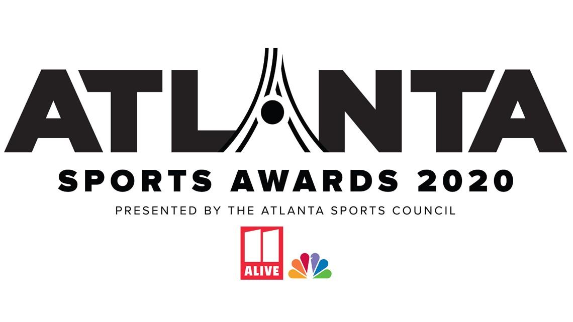How to watch the 2020 Atlanta Sports Awards