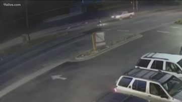 Police looking for truck driver seen leaving scene of hit-and-run incident in Carrollton