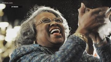Civil rights 'foot soldier' Juanita Abernathy dies at 88