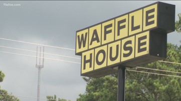 Hurricane Dorian may force some Waffle House locations to close