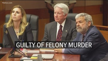 Tex McIver found guilty of murder, other charges