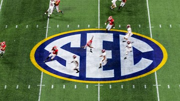SEC says games could go dark on DirecTV this weekend in ongoing Disney-AT&T dispute
