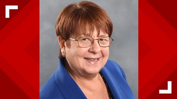 Gwinnett Chair Nash will not seek re-election