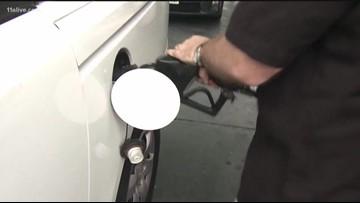 Commuter Dude: Help finding cheap gasoline