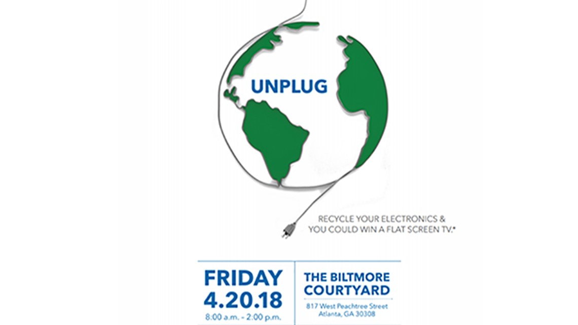 Celebrate Earth Day with Georgia Natural Gas This Friday!