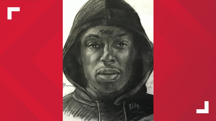 athens clarke police sketch