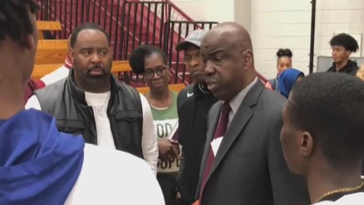 Morehouse College announces death of head basketball coach Grady Brewer