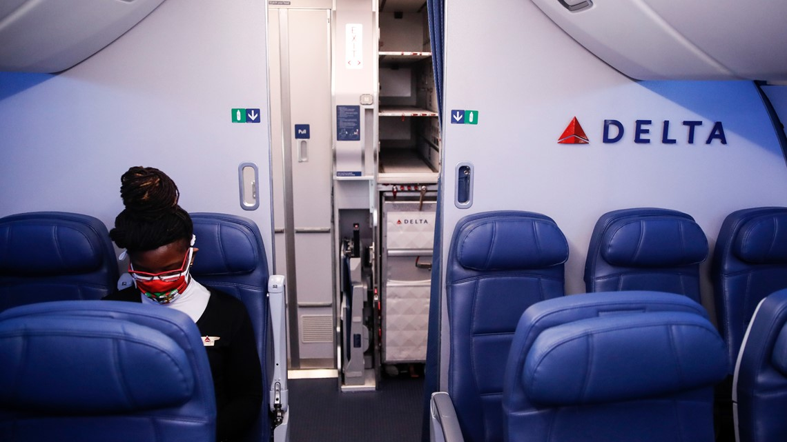 Delta set to launch quarantine-free, COVID-free travel to Europe through new testing initiative