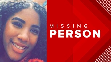 Teen missing out of Floyd County