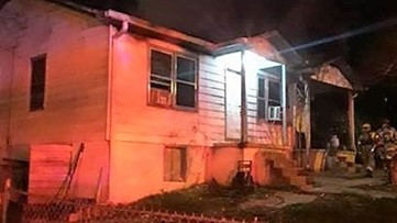 Gwinnett home fire possibly caused by 'careless smoking' investigators say